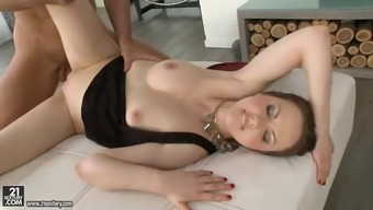 great intercourse considering the stunning tina kay