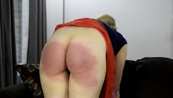 Mindset Modification number two - Naive Atmosphere - (Spanking)