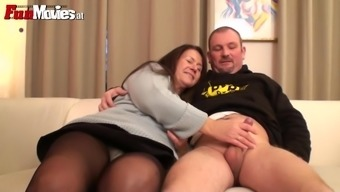 Mature a few fuck very difficult on video camera