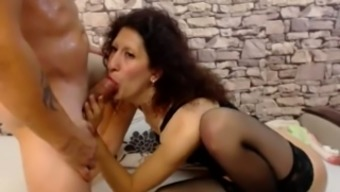 My foul small wifey gets hammered with the challenging raise