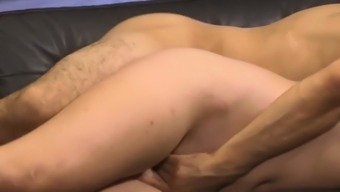 Younger Husband Young Daddy 2017 - Intercourse Moments