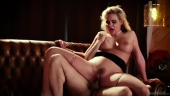 Remarkable pussy drilling by using Glendale az Marie and Toni Ribas