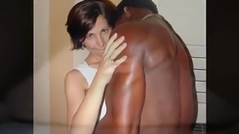 Creampie - BBC and My spouse Video Legend .mp4