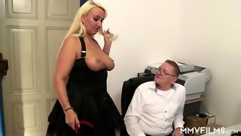 Kitty Wilder is typically a secretary who might places in most mission to