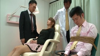 Category of all men fuck an Asian wifey intense before her spouse