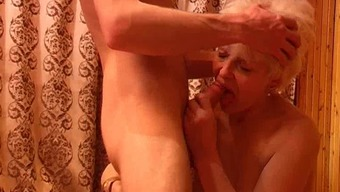 Mom and NOT Her youngster Fuck