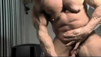 Muscle tissues with Vast Clit and Massive Residence