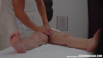 busty moaner persuaded her masseur to effectively challenging sexual intercourse