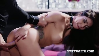 Julia onze Lucia is just an enthusiastic user in this really hot sex video