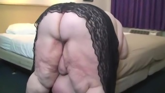 SSBBW Booty Homage and devotion