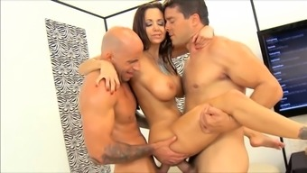 Absolutely adore Twofold Absorption Rectum Pussy Hardcore Women