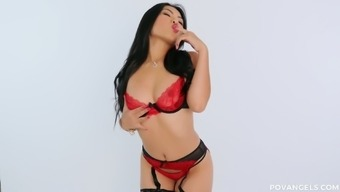 Great POV curtail that includes exceptional Vietnamese toddler Cindy Starfall