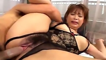 Hot Oriental BBW Fuck Hard Uncesored