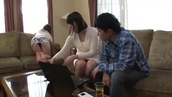 Japanese people MILF