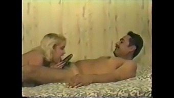 Vintage Creampies - Sunshine Blue