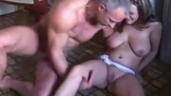 Warm German Pussy Fucking in The kitchen by snahbrandy