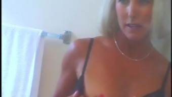 anne-hot milf