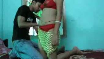 Desi blond hitched brunette gets nailed christian missionary on camera