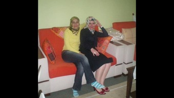 Slideshow Turkish Women