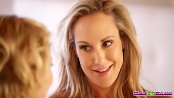Voted nr 1(one) best milf young adult site starring Brandi Completely love