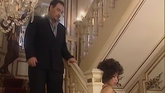 Kinky old entertaining 49 (packed movie)