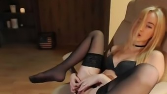 Youngster hottie Abby Paradise fucks her friend's sister - Kinky America