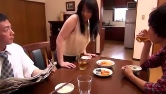 Hot japanese people mothers-in-law
