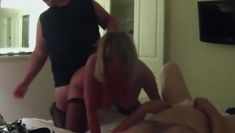Sex Hungry Wife 5