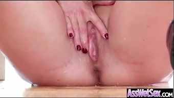 Anal passage Sexual intercourse On Cam By using Major Oiled Ass Sizzling Trek Girl (shay fox) mov-28