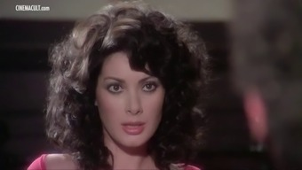 Edwige Fenech Nude Arena Compilation Quantity 2(two)