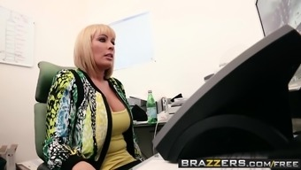 Brazzers - Milfs Adore it Major - Im Thankful for... site be famous