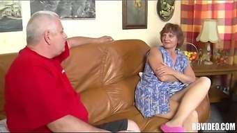Soiled the german language mature nymphomaniac consider dick