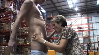 Adulterous uk milf lady sonia shows her huge tit