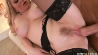 Stunning pale MILF Aiden Starr makes her son-in-law to generate resources