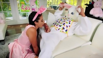 Old mature women hd Uncle Fuck Bunny
